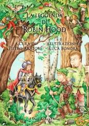 La leggenda di Robin Hood FRONTE